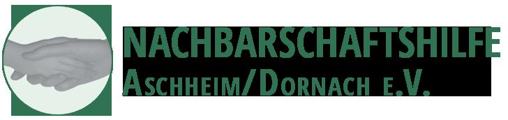 Nachbarschaftshilfe Aschheim/Dornach e.V.