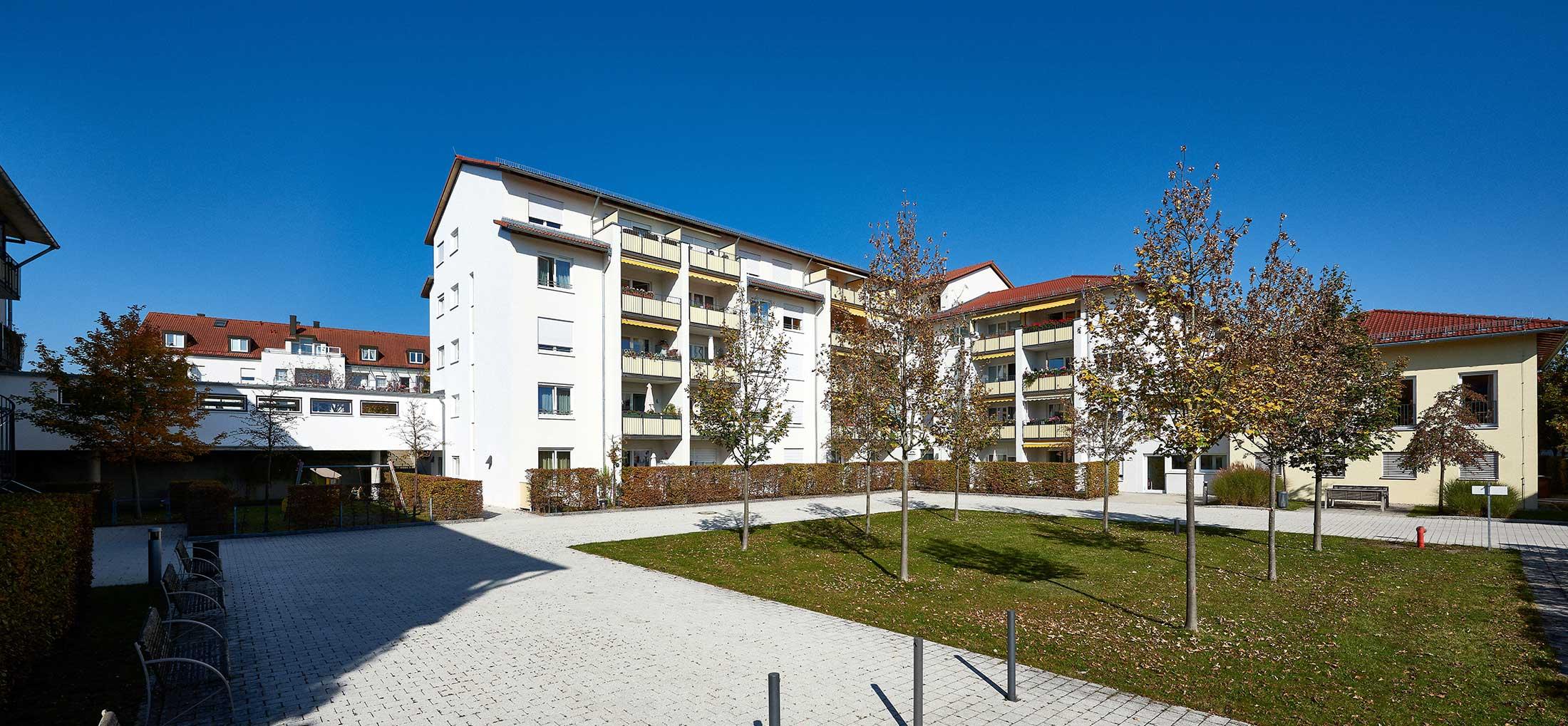 Nachbarschaftshilfe Aschheim-Dornach